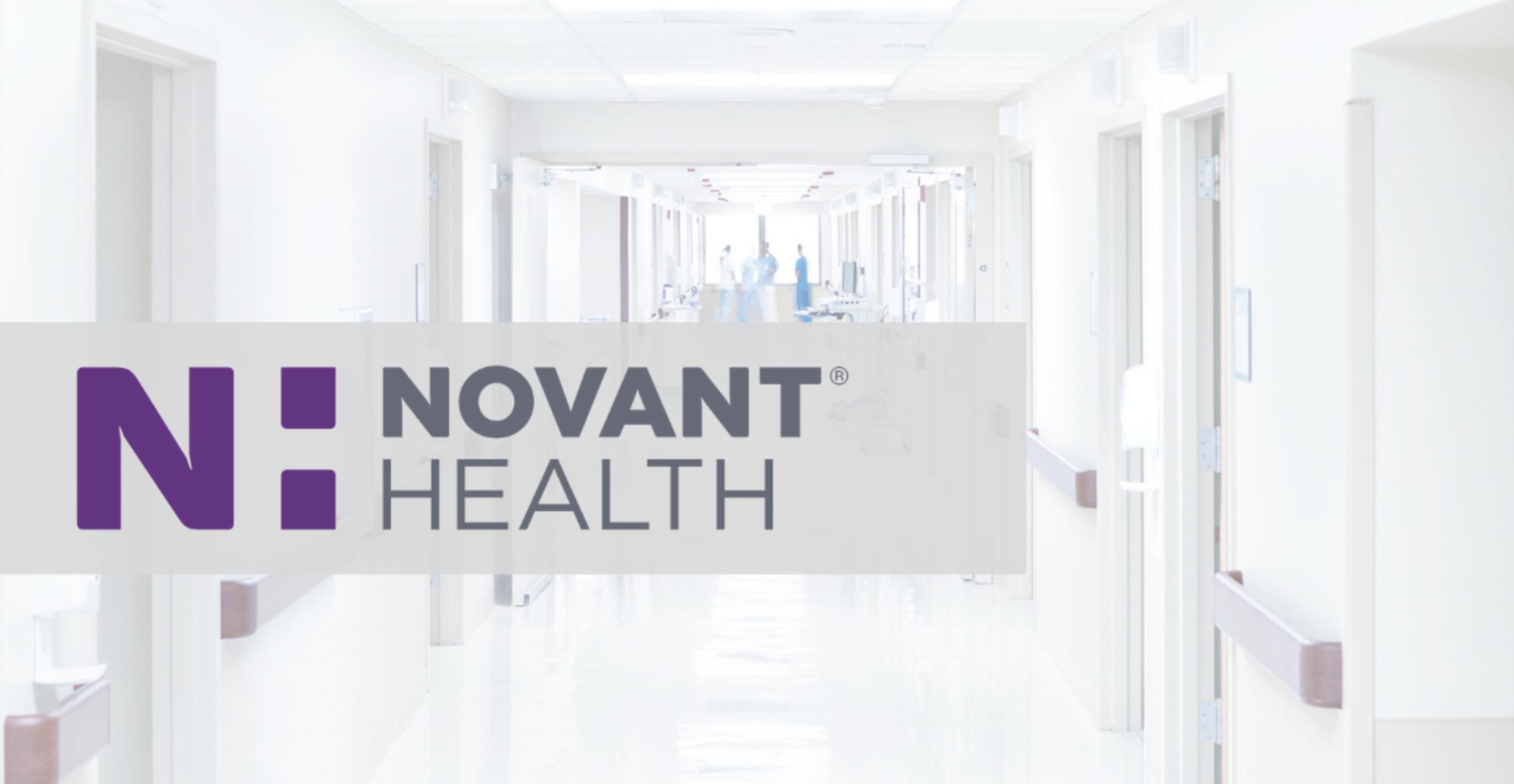 Novant Health Resource Image